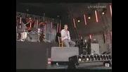 Part Of Concert Of Lee Ryan