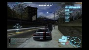 Need for Speed World Mitsubishi Lancer Evolution Ix Gameplay