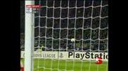 11.03 Интер : Ливърпул 0:1 Красив Гол На Фернандо Торес