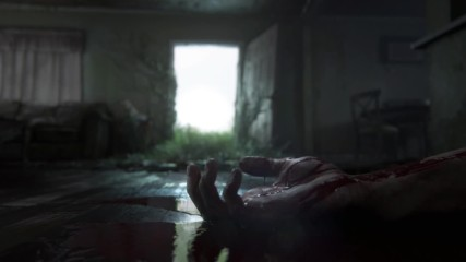 Да поговорим за The Last of Us 2