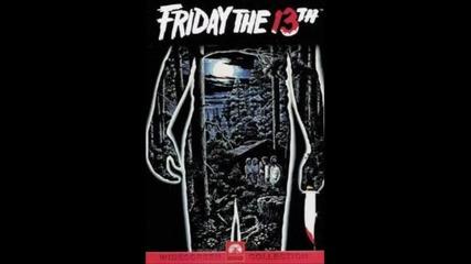 Филмите Хелоуин, Петък 13ти, Кошмар на Улица Елм , Писък и Знам Какво Направи Миналото Лято