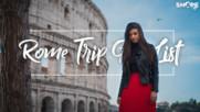 С Какво Снимах Влога в Рим - Danny Spasov