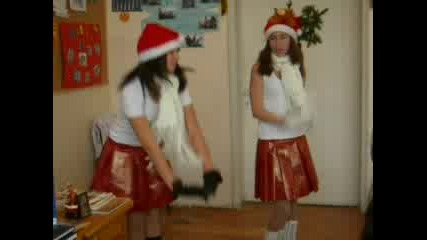 8г - Снежанките - Jingle Bell Rock