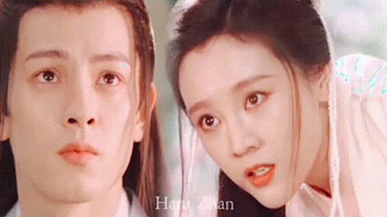 Su Yin Yin & Ning Xiu Betcha Never from Cherie (2004).mpg