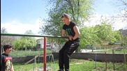 Street Workout and Freerun Плевен