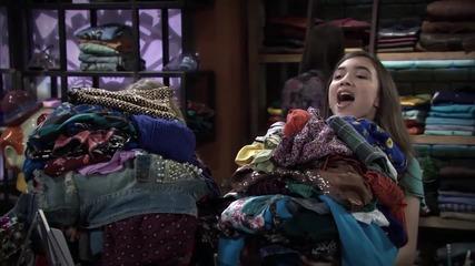 Райли в Големия свят | Специален епизод с участието на Деби Раян - Промо
