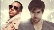 /превод/ Enrique Iglesias & Daddy Yankee - Finally Found You