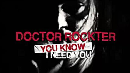 W.a.s.p. - Doctor Rockter Official Lyric Video 2018