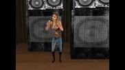 Pussycat Dolls - Beep (sims2 Version)