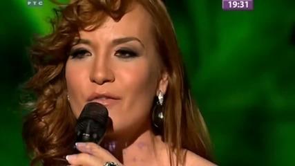 Goran Bregovic & Jelena Tomasevic - Djurdjevdan - (LIVE) - (Eurosong 2008)
