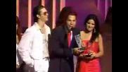 Rbd Ganha Premio Do Billboard Inedito! Par