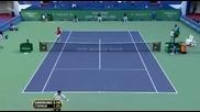 Тенис класика : Тцонга - Сьодерлинг