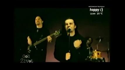 Aca Lukas - Goli zivot - (TV Happy 2013)