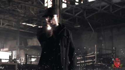 [бг превод] Bad Meets Evil - Above The Law [ Music Video] ( Eminem Royce Da 5'9) Vbox7