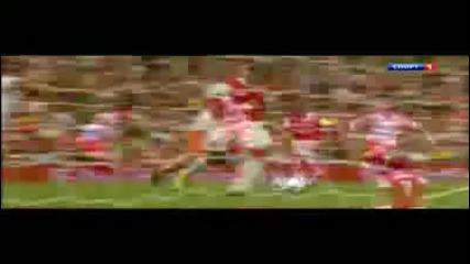 Арсенал - Манчестър Сити 05.01.2011 Promo