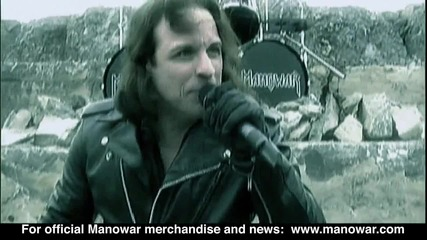 Manowar - Warriors of the World (hd)