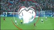 Русия - Австрия 0:1
