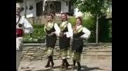 Студентски Танцов Ансамбъл При ТУ - София