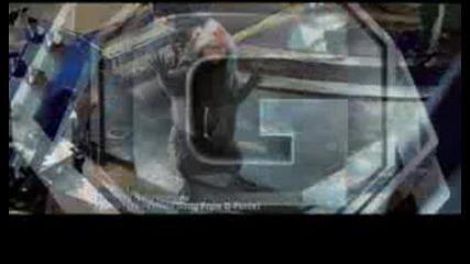 super qko pesenta na Flo Rida - Jump s hamster4eta