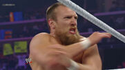 Daniel Bryan vs. Kane: SummerSlam 2012 (Full Match)