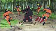 Naruto Shippuuden - 434 [ B G ] ᴴᴰ