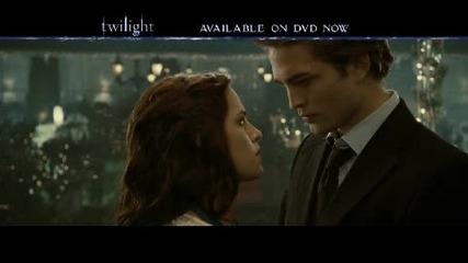 twilight on dvd *hq* (високо качество)