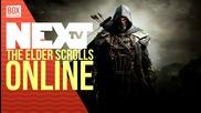 NEXTTV 030: Ревю: The Elder Scrolls: Online