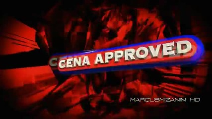 John Cena New 2011 Titantron (hd)