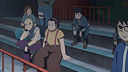 Boruto - Naruto Next Generations - 2 [ Бг Субс ] Високо Качество