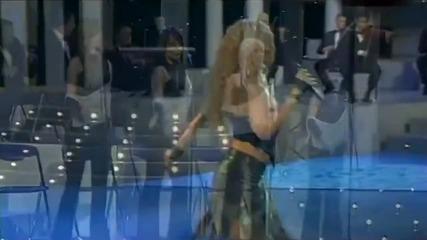 Indira Radic - Bio si mi drag ( Grand Show Tv Pink )