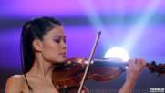 Vanessa Mae Leyenda