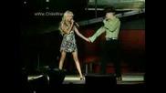 Ashley & Lucas Hsm Concert