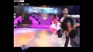 Vip Dance - Рок енд рол - Николета,  Нед,  Костадин и Елена