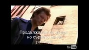 Превод Bon Jovi Staring At Your Window With A Suitcase In My Hand