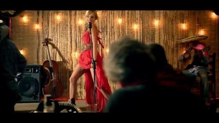 Текст и Превод! • Alexandra Stan - Get Back [ Кристално Качество 1080 Hd ] •