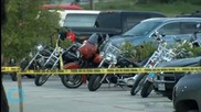 192 Arrested After Deadly Biker Brawl in Texas