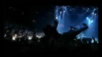 Metallica - Broken,  Beat and Scarred (официално видео)