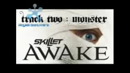 Skillet - Monster [2009]