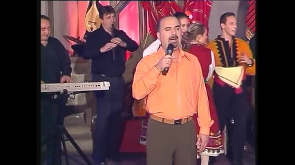 Орхан Мурад - Хороводна китка
