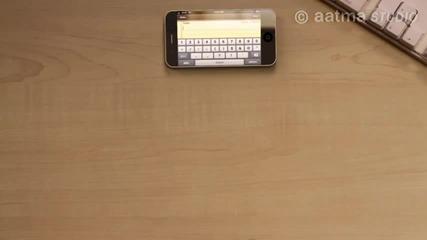 iphone 5 телефона на бъдещето