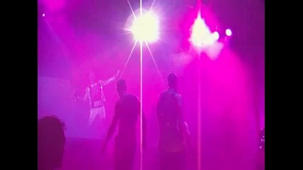 Миро наживо в Цирк Балкански 2009