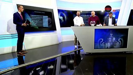 Жребият отреди: Вълнуващи срещи на 1/8-финал за Купата на България