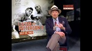 Ringside Remembers Liston Vs. Patterson ll - Espn Video - Espn