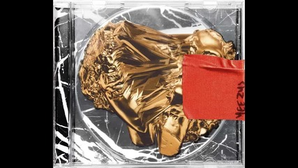 Kanye West - Blood On The Leaves