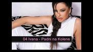 Топ 10 България Поп - фолк Чалга Мюзик хитс Спринг 2010 Балкан - Мюзик Парт 2
