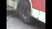 Автобус (рейс) Върти Гуми