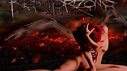 Red Horizons - Pandora - New Zealand