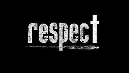 Respect - Meko kazano [ tekst ]