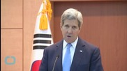 Kerry Slams North Korea