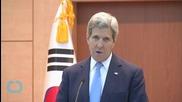 Kerry Slams North Korea